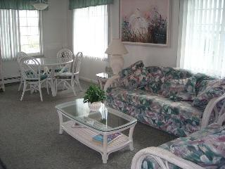 Cozy 3 bedroom Condo in Ocean City - Ocean City vacation rentals
