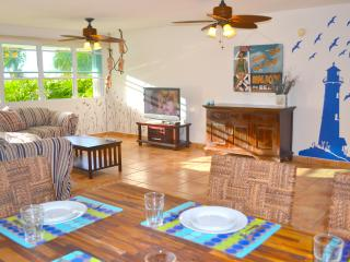 Affordable Luxury!Best Beach Apt-1stFl-Privat Pool - Fajardo vacation rentals