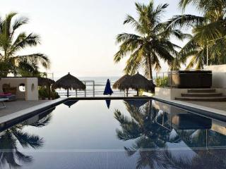 Punta Mita Beachfront Condo - Mexican Riviera-Pacific Coast vacation rentals