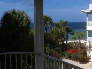 Luxurious Top Floor/Corner Beachside Condo! - Indian Rocks Beach vacation rentals