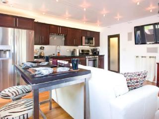 5 Star 2 Bed Modern Oasis w/Yard & Chef's Kitchen - Los Angeles vacation rentals