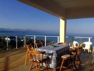 Balcony with view - Plettenberg Bay, Self Catering Accommodation! - Plettenberg Bay - rentals