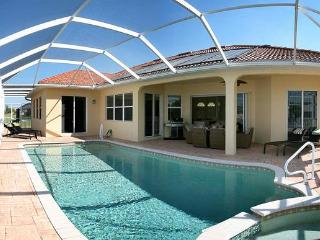 Nice House with Deck and Internet Access - Cape Coral vacation rentals