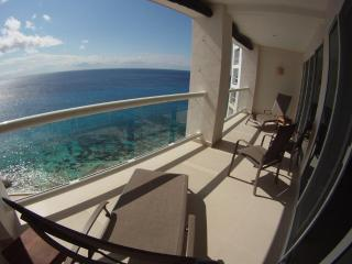 Casa Nirvana - 7th floor Peninsula Grand Cozumel - Cozumel vacation rentals