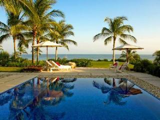 Casa Agua - Magnificent villa with pool, personal cook & spectacular views - Punta de Mita vacation rentals