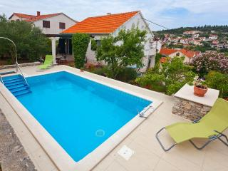 Villa with Private Swimming Pool and Garden - Brac vacation rentals