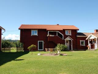 3 bedroom Cottage with Internet Access in Siljansnas - Siljansnas vacation rentals