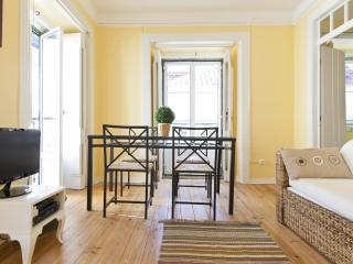 Luminous Apt in Vibrant Bairro Alto - City Centre - Lisbon vacation rentals