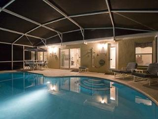 Luxury Florida Villa (Pool, FREE Wi-Fi, Gameroom) - Davenport vacation rentals