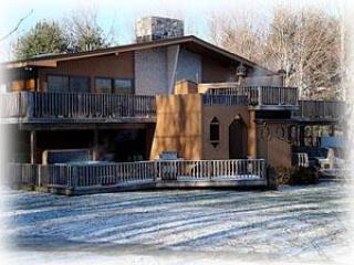 Enjoy your home away from home - Image 1 - Windham - rentals