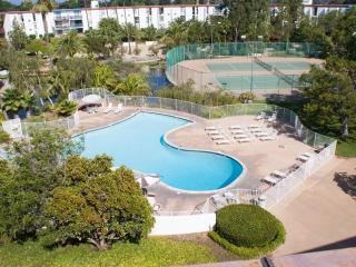 1 BR Condo in Resort Style Complex! - Pacific Beach vacation rentals