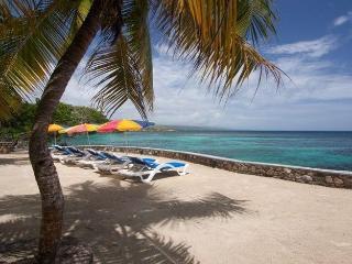 PARADISE PGO - 43547 - SPECTACULAR VIEWS | 9 BED | OCEANFRONT VILLA - PERFECT GARDENS AND POOL -  ORACABESSA - Ocho Rios vacation rentals
