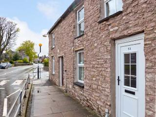 FETTLER'S COTTAGE, close to town amenities, near Lakes and Dales, cosy accommodation in Kirkby Stephen Ref 14765 - Appleby In Westmorland vacation rentals