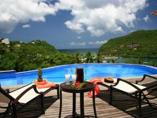 Ashiana Villa at Marigot - Marigot Bay vacation rentals