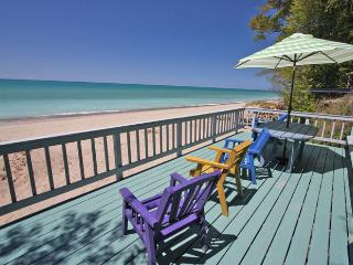 Tranquility Base cottage (#706) - Grand Bend vacation rentals