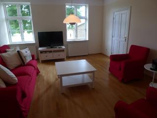 Vacation Apartment in Weitendorf - 1173 sqft, warm, quiet location (# 2721) - Cambs vacation rentals