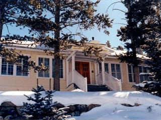 French Ridge Culbreath House - Breckenridge vacation rentals