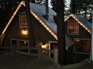 Double D Lodge - Rustic Luxury in Lake Arrowhead - Big Bear and Inland Empire vacation rentals