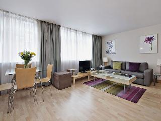 Globe Apartments - St Christopher's Place, London - London vacation rentals