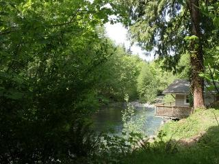 Waterfront Cabin near Olympic National Park - Olympic National Park vacation rentals