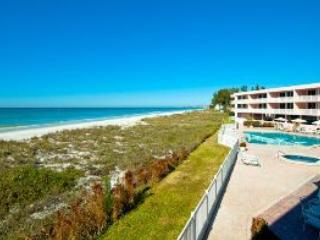 Direct Gulf Front Condo - Anna Maria AHHHH - Bradenton Beach - rentals