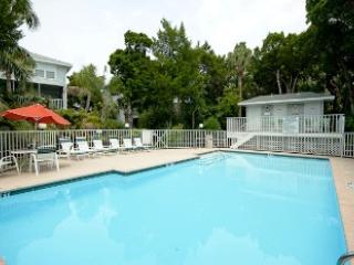 Sparkling Community Pool - North Beach Village Unit 72 - Holmes Beach - rentals