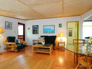 Charming Hawaiian style cottage, walk to beach! - Paia vacation rentals