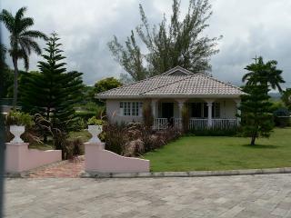 Villa Paradiso at Ocho Rios, Jamaica - Beachfront, Pool, Tropical Gardens - Ocho Rios vacation rentals
