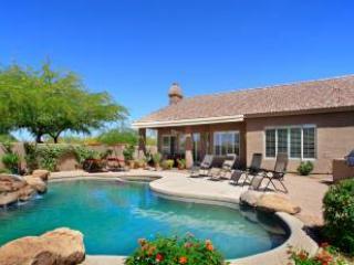 Listing #2806 - Cave Creek vacation rentals
