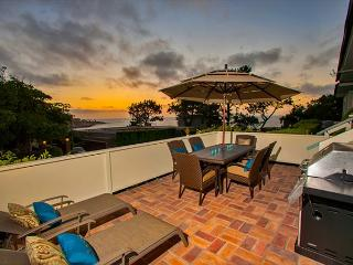 15% OFF APRIL DATES - Lookout over Paradise and enjoy - La Jolla vacation rentals