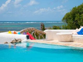 Naishi - Spectacular  4 bed house with Ocean Views - Watamu vacation rentals