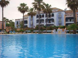 3 Bed Beach side Ground Floor Apartment, Sleeps 6 - Casares vacation rentals