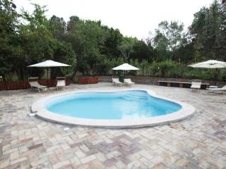 Villa with private pool near Rome - Rome vacation rentals