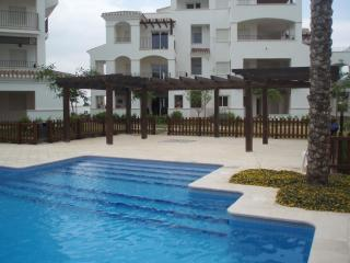 Golf holidays in Spain, your senior residence - Torre-Pacheco vacation rentals