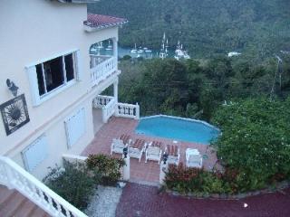Villa Isis - Saint Lucia vacation rentals