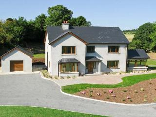 KESTREL HALL, spacious property in 8-acres, games room, conservatory, open fire in Newmarket, Ref 12704 - Cork vacation rentals