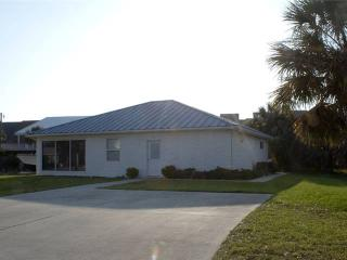 PEACE COTTAGE - Mexico Beach vacation rentals