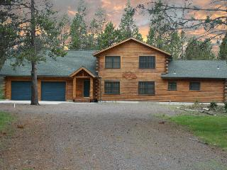 Snow Goose Cabin - Bend vacation rentals