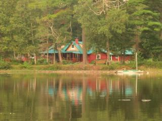 Spencer Pond Camps - The Sabotowan -Maine Lodge - Greenville vacation rentals