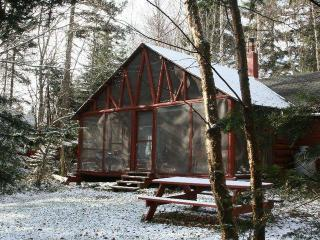 Spencer Pond Camps - The Moosepaykeechick - Greenville vacation rentals
