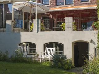 Bright garden Bed & Breakfast near Amsterdam - Enkhuizen vacation rentals