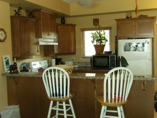 BEAUTIFUL LAKESIDE TOWNHOUSE... RESERVE FOR 2015 - Osoyoos vacation rentals