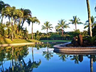Ke Aloha Estate - Pool, Gym, Hot Tub, Yoga Studio - Princeville vacation rentals
