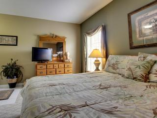 Colonial Condo Pigeon Forge on bottom floor - Pigeon Forge vacation rentals