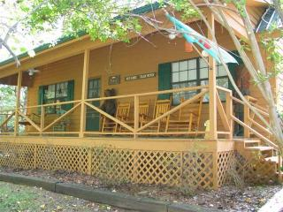 Nice Cabin with Deck and Internet Access - Ocoee vacation rentals