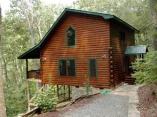 Running Bear Lodge Mar.15% Off or 3rd Night Free - Blue Ridge vacation rentals