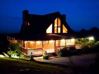 Rendezview March 15% Off or 3rd Night Free - Blue Ridge vacation rentals