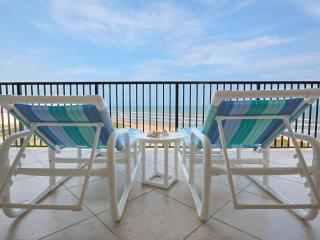 Remodeled Luxurious Penthouse Condo with Awesome Beach Views - South Padre Island vacation rentals