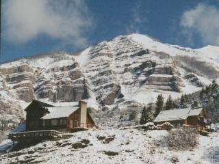 Private Alpine Lodge for Group Retreat or Weddings - Marble vacation rentals