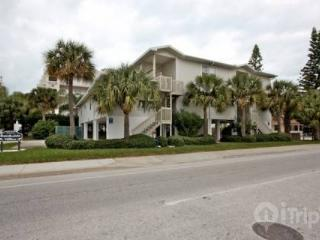 103 Beachside Villas - Florida North Central Gulf Coast vacation rentals
